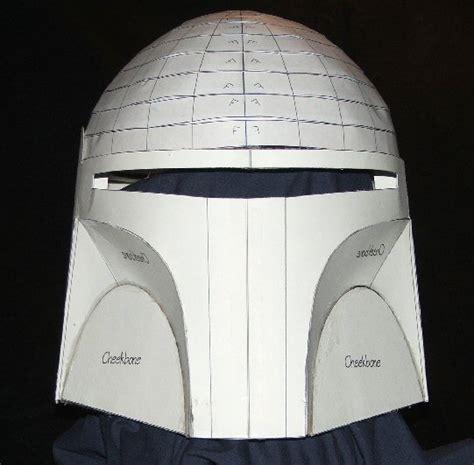 boba fett helmet template boba fett helmet blueprints templates boba fett costume and prop maker community the dented