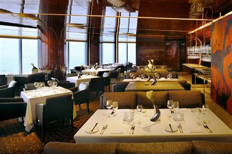 Burj Khalifa Top Floor Restaurant by Nz Chef At The Top Of The World Burj Khalifa Tickets