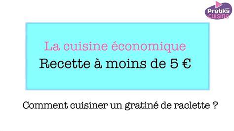 comment cuisiner un congre comment cuisiner un gratiné de raclette pour moins de 5