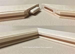 Cabinet Door Style Guide - TaylorCraft Cabinet Door Company