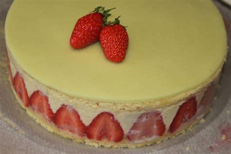 recette fraisier toutes mes astuces pour r 233 ussir ce g 226 teau d 233 licieux