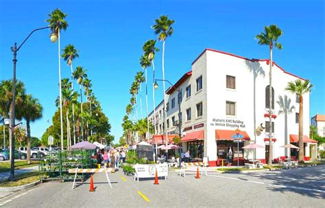 Apartments Downtown Venice Fl by Downtown Venice Fl Overview History Events Parking