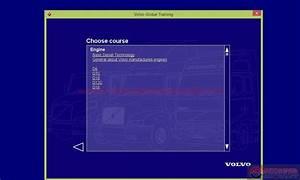 Volvo Global Engine Training