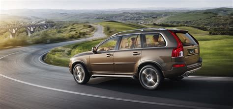 Volvo Xc90 Backgrounds by Volvo Xc90 Background