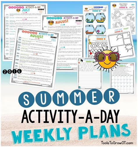 summer theme lesson plans for preschoolers 7 best images about summer theme on activities 282