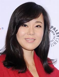 Yunjin Kim - PaleyFest 2014 - LOST 10TH ANNIVERSARY