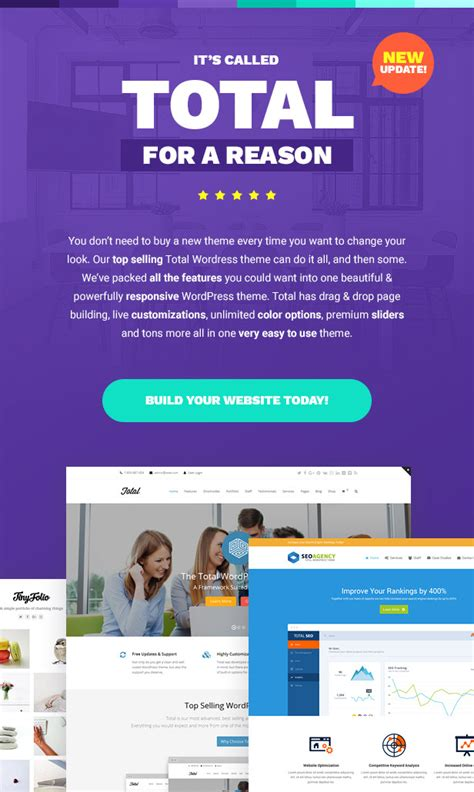 total responsive multi purpose wordpress theme zim