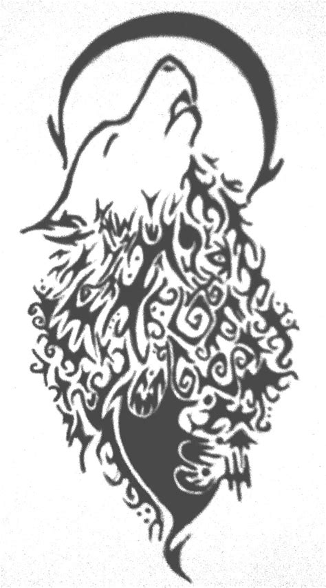 ancient viking symbols viking wolf symbol  viking