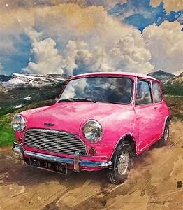 Classic Mini Cooper Wallpaper WallpaperSafari