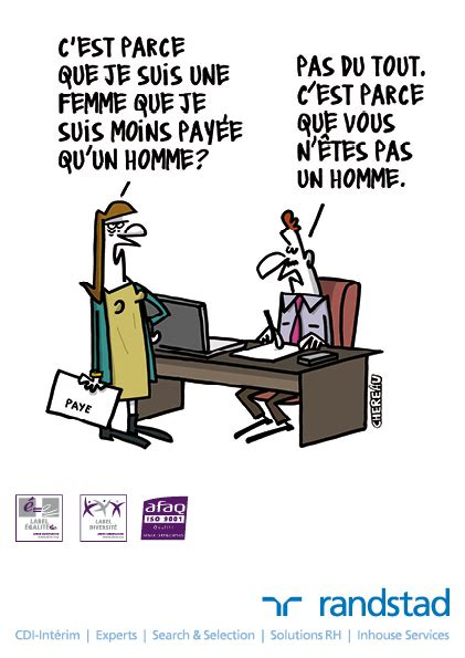 blague bureau 12 dessins humoristiques sur l 39 égalité professionnelle