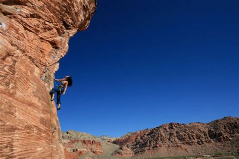 The Red Rock Rendezvous Presented Mountain Gear