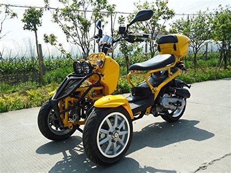 1000+ Ideas About 49cc Moped On Pinterest