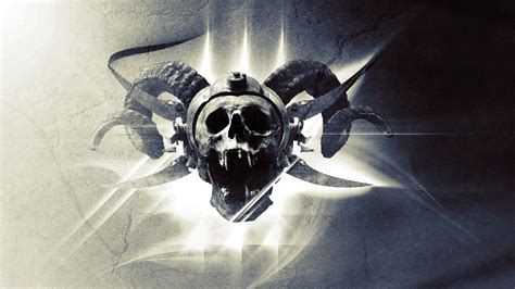 1525 Skull Hd Wallpapers Background Images Wallpaper