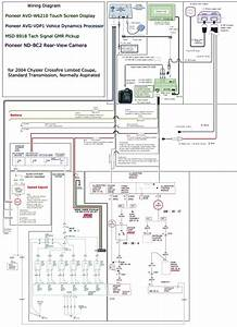 Wiring Database 2020  26 2005 Chrysler Pacifica Wiring Diagram