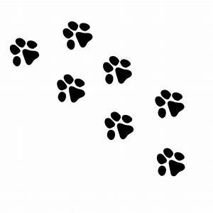 dog paw print wall decals paw print wall stickers wallums With kitchen colors with white cabinets with dog paw print stickers for cars