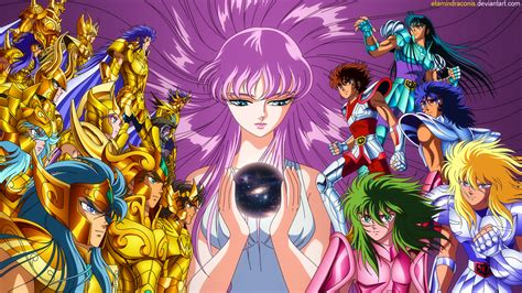 Strongest Saint Seiya Character Daishinkan Can Beat?