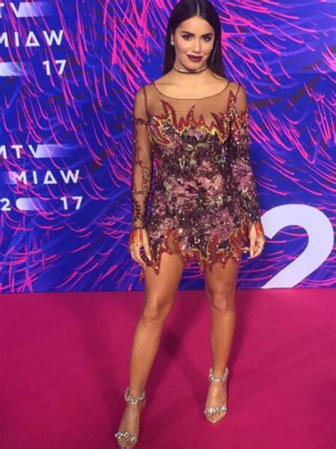 """Mtv is a leading independent media station in lebanon and the arab world. MTV Miaw 2017: Lali Espósito ganó los premios """"Video del ..."""