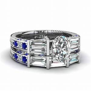 recent trends of stunning big diamond rings online With big diamond wedding ring sets