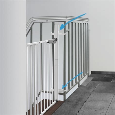 barriere securite pour escalier kit de fixation pour barri 232 re d escalier barri 232 re de s 233 curit 233