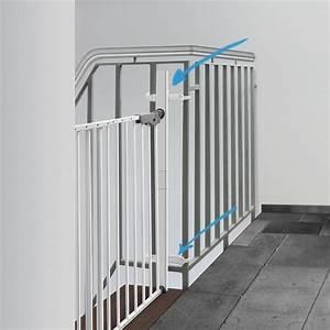 Barriere De Securite Escalier : kit de fixation pour barri re d 39 escalier barri re de ~ Melissatoandfro.com Idées de Décoration