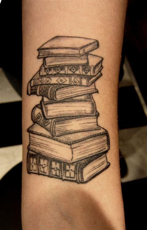 science source book tattoo  armjpg