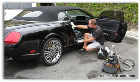 car detailing prices auto fetish detail orange county