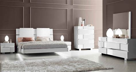 Made In Italy Wood Modern Contemporary Master Beds Los