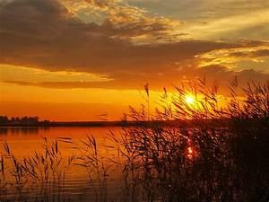 Sunset HD Wallpapers Desktop Pictures – One HD Wallpaper ...