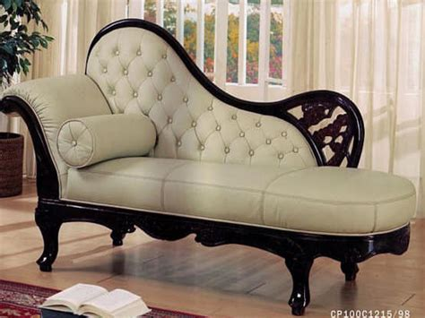 Lounge Chairs For Bedroom by Leather Chaise Lounge Chair Antique Chaise Lounge For