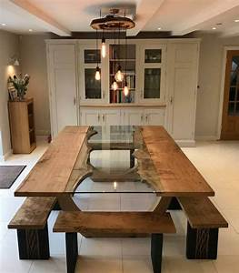 Beautiful, Dining, Table, Top, Ideas, For, All, U2022, One, Brick, At, A, Time