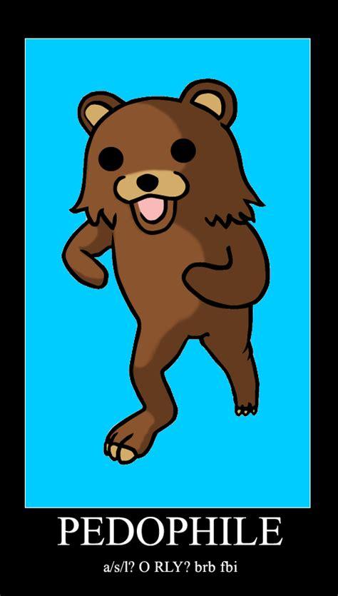 Pedo Bear Memes - image 7208 pedobear know your meme