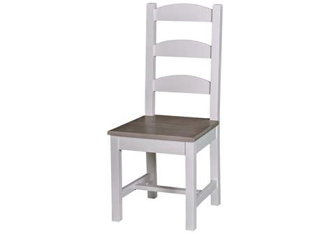 chaise en pin acheter votre chaise en pin massif assise bois chez