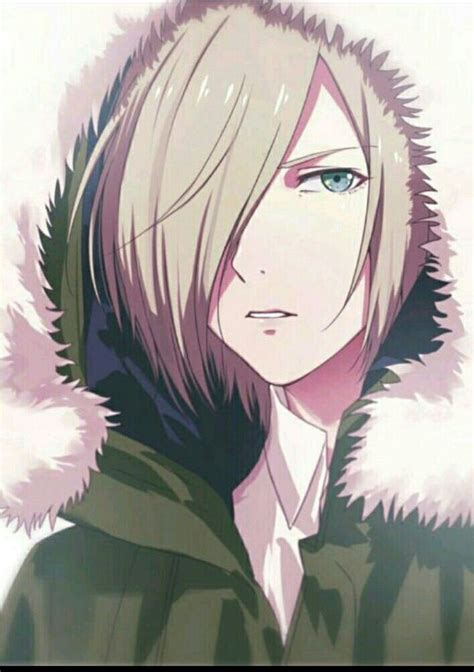 imagenes de yuri  ice yurio anime yuri plisetsky