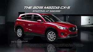 2014 Mazda Cx 5 - Game Changer Tv Commercial