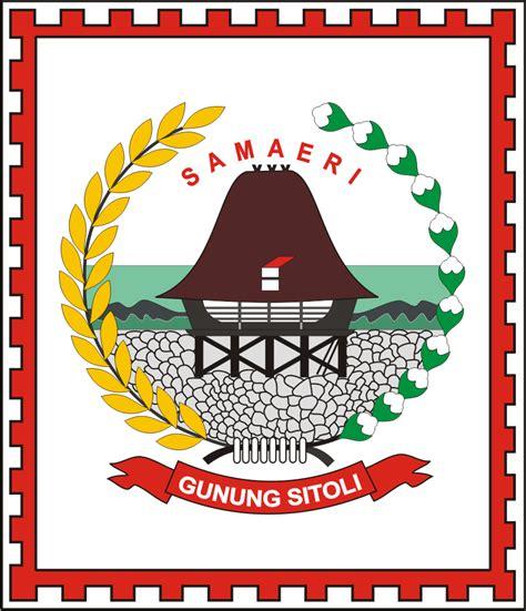 logo kota gunungsitoli ardi la madis blog
