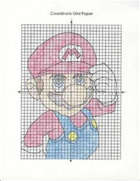 coordinate graphing pictures images teaching