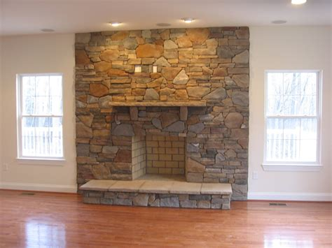fireplaces jenkins builders