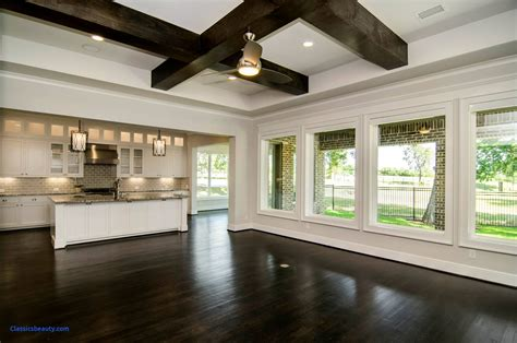 open floor plans with large kitchens unique house plans with large windows home design 8995