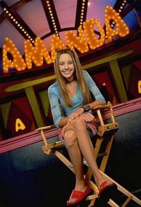 The Amanda Show   TVmaze