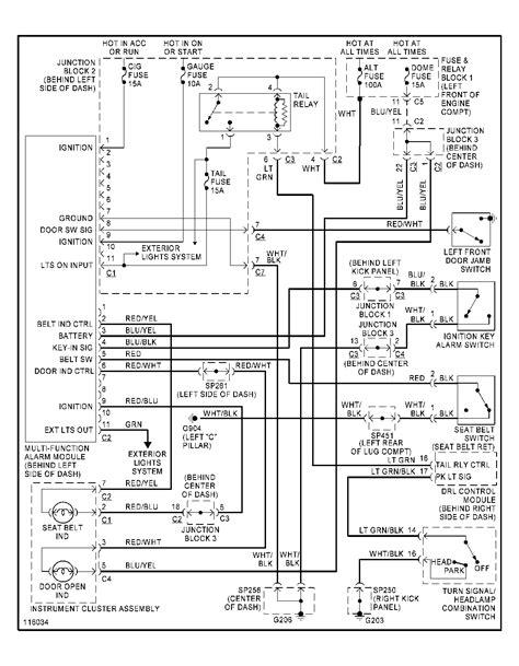 HD wallpapers vw golf mk4 airbag wiring diagram