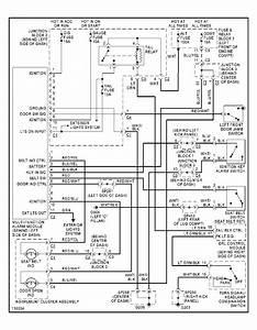 Key Reminder Buzzer Wiring Diagram   34 Wiring Diagram Images