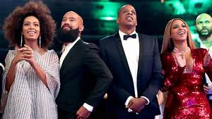 Solange Knowles Subtly Slams GRAMMYs After Adele Beats
