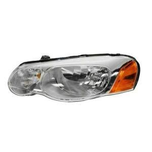Chrysler Sebring Wiring Harnes Headlight by 2004 2005 2006 Sebring Headlight L