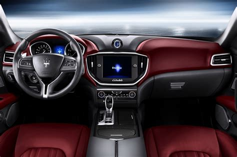maserati price interior 2014 maserati ghibli review prices specs