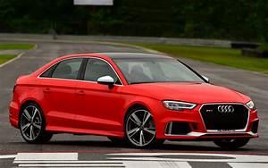 Audi Rs 3 : audi rs 3 sedan 2018 us wallpapers and hd images car pixel ~ Medecine-chirurgie-esthetiques.com Avis de Voitures