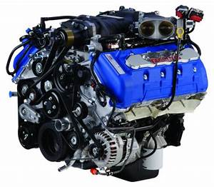 5 4l 4v Romeo 605 Engine W  Tvs Supercharger