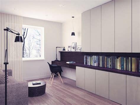 bureau et maison aménagement bureau à la maison en 52 idées décoratives