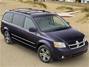 Buyer U0026 39 S Guide  2010 Dodge Grand Caravan
