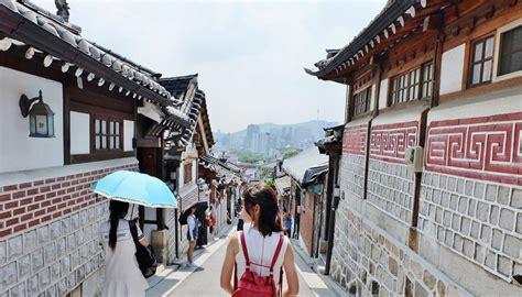 tempat wisata  seoul