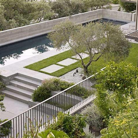 Garten Der Fondazione Querini Stalia by 103 Beispiele F 252 R Moderne Gartengestaltung